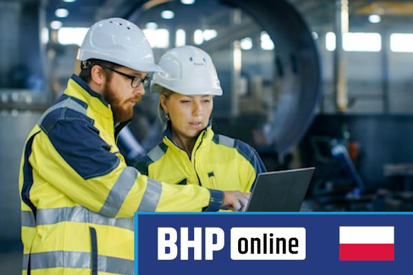 Szkolenie okresowe BHP dla  Pracodawców wykonujących zadania służby BHP