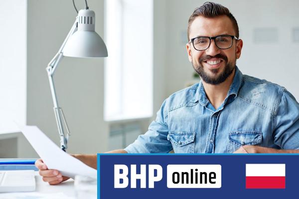 Szkolenie okresowe BHP dla  Pracodawców i kierujących pracownikami